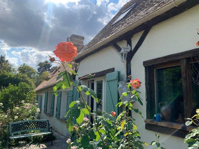 Maison à vendre 7 211m2 à Vaux-sur-Eure vignette-17