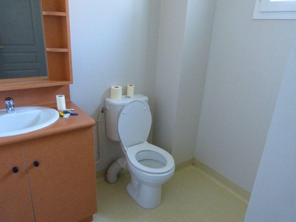Appartement à louer 1 22.67m2 à Évreux vignette-5