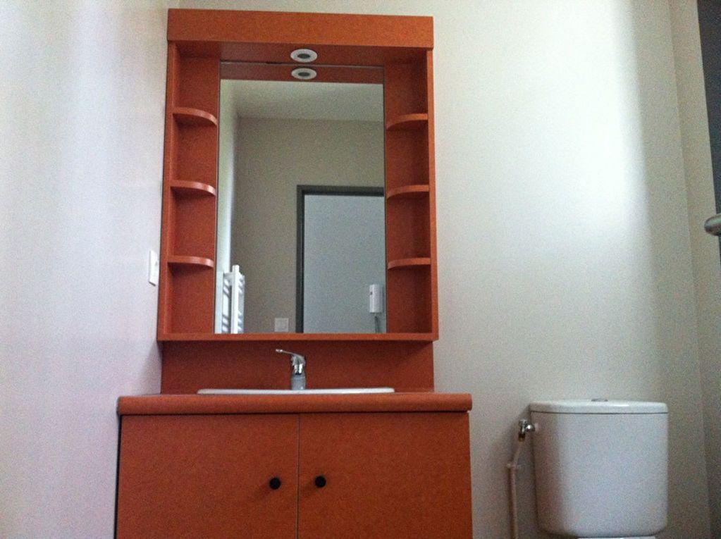 Appartement à louer 1 22.67m2 à Évreux vignette-6