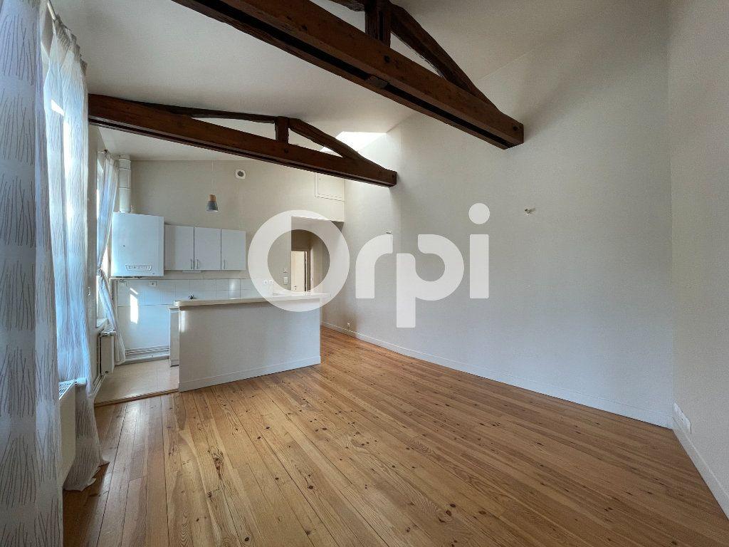 Appartement à louer 2 45.52m2 à Évreux vignette-1