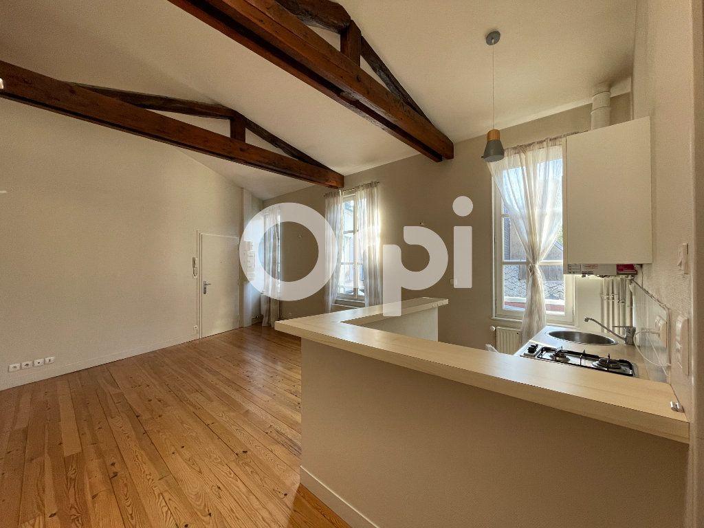 Appartement à louer 2 45.52m2 à Évreux vignette-3