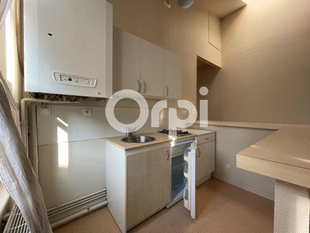 Appartement à louer 2 45.52m2 à Évreux vignette-4