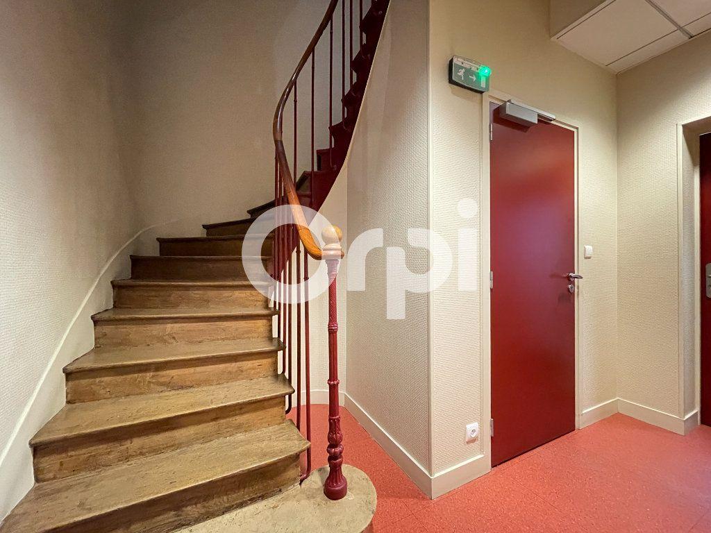 Appartement à louer 2 45.52m2 à Évreux vignette-8
