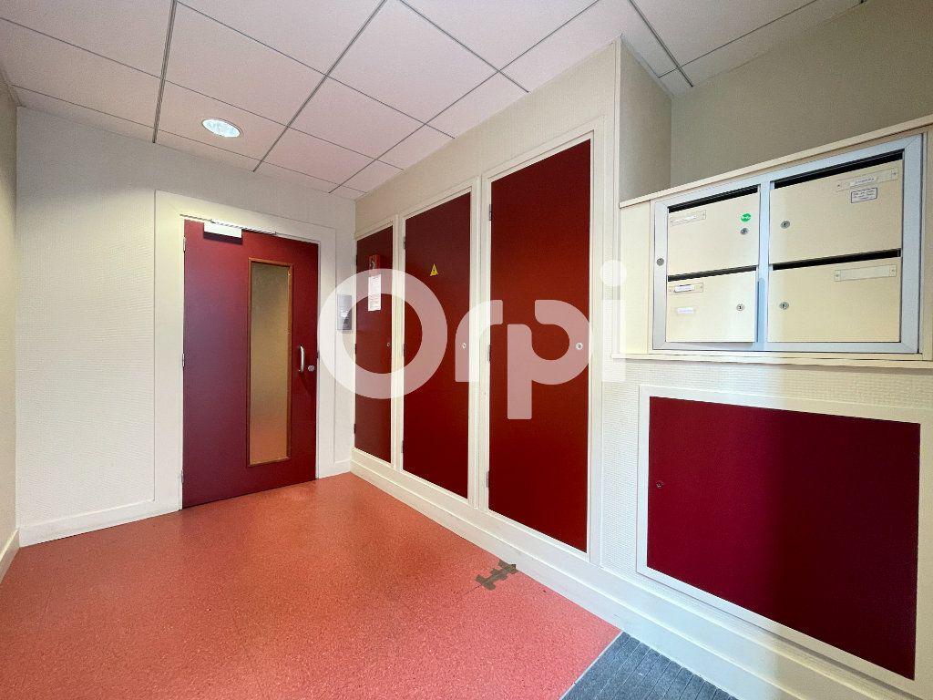 Appartement à louer 2 45.52m2 à Évreux vignette-9
