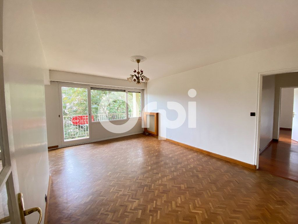 Appartement à louer 5 90m2 à Évreux vignette-6