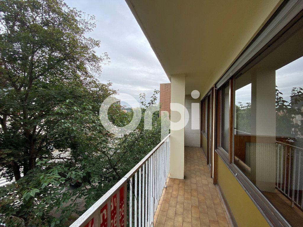 Appartement à louer 5 90m2 à Évreux vignette-18