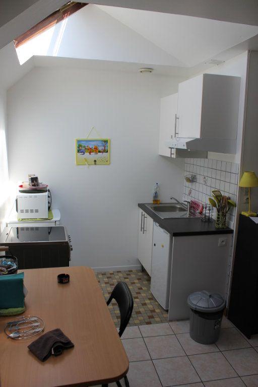 Appartement à louer 1 30m2 à Évreux vignette-3
