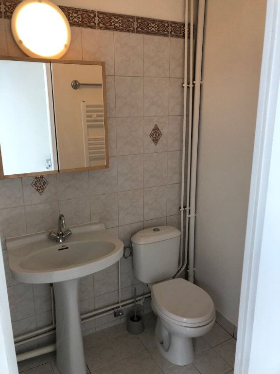 Appartement à louer 1 30m2 à Évreux vignette-5