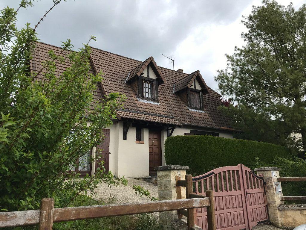 Maison à louer 5 90m2 à Pacy-sur-Eure vignette-1