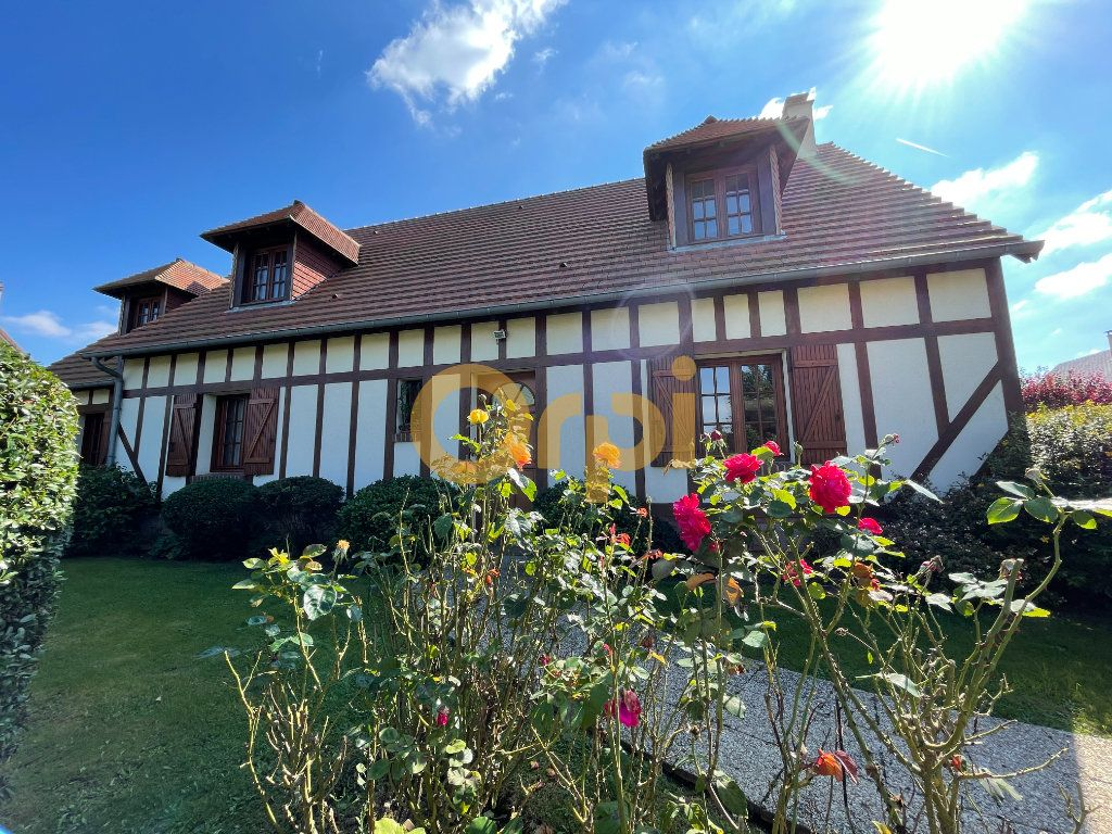 Maison à vendre 8 159m2 à Saint-Sébastien-de-Morsent vignette-1