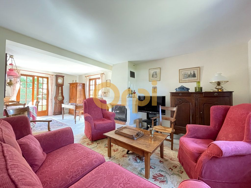 Maison à vendre 8 159m2 à Saint-Sébastien-de-Morsent vignette-2