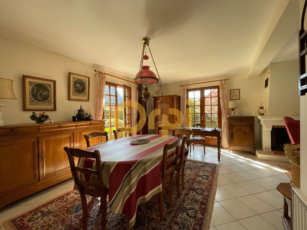 Maison à vendre 8 159m2 à Saint-Sébastien-de-Morsent vignette-3