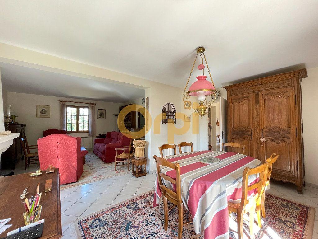 Maison à vendre 8 159m2 à Saint-Sébastien-de-Morsent vignette-5