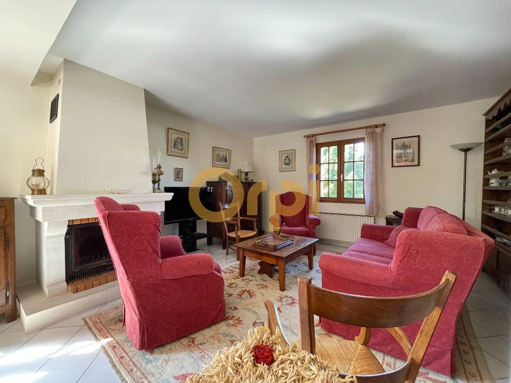Maison à vendre 8 159m2 à Saint-Sébastien-de-Morsent vignette-6