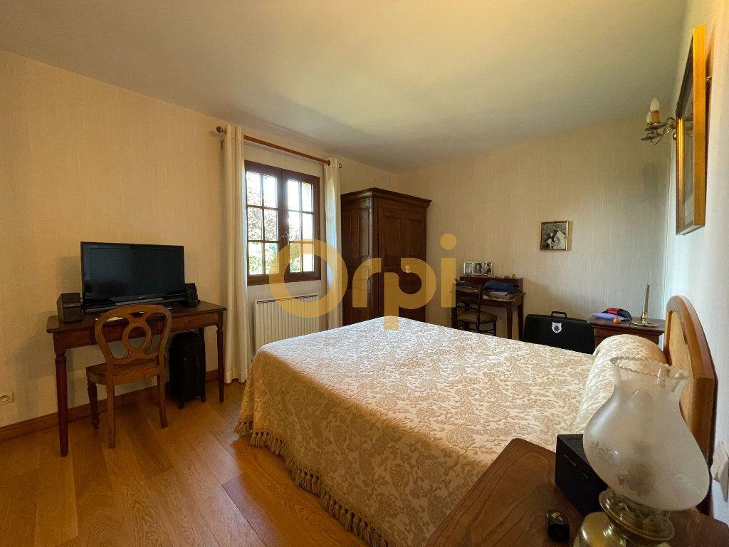 Maison à vendre 8 159m2 à Saint-Sébastien-de-Morsent vignette-7