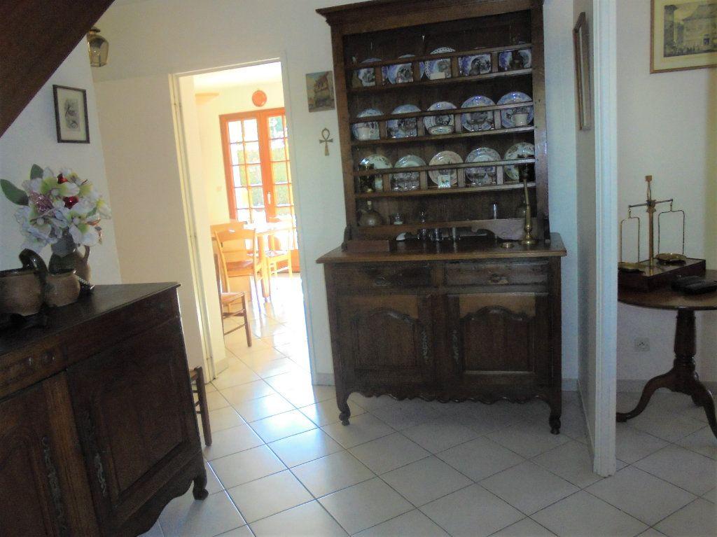Maison à vendre 8 159m2 à Saint-Sébastien-de-Morsent vignette-8