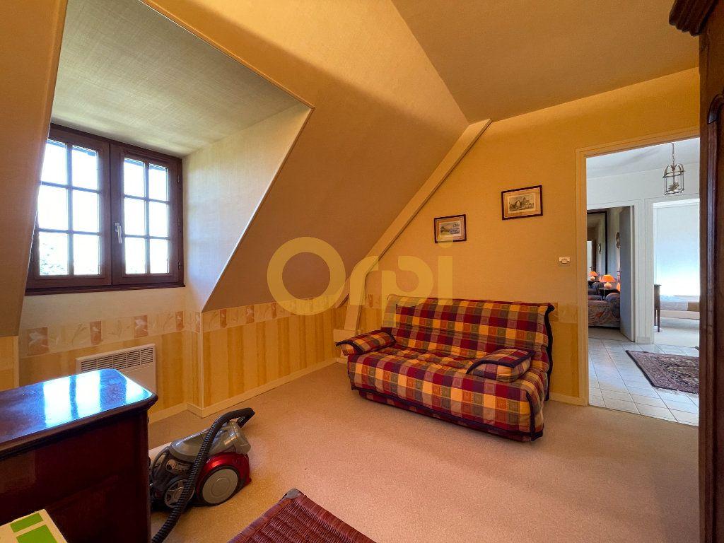 Maison à vendre 8 159m2 à Saint-Sébastien-de-Morsent vignette-14