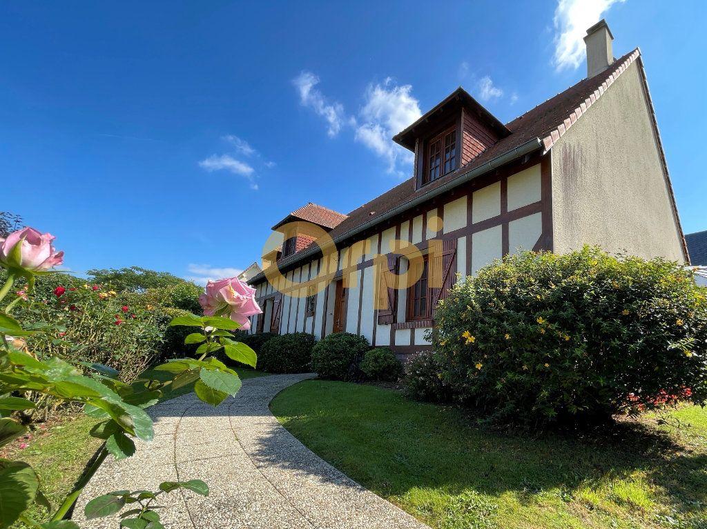 Maison à vendre 8 159m2 à Saint-Sébastien-de-Morsent vignette-15