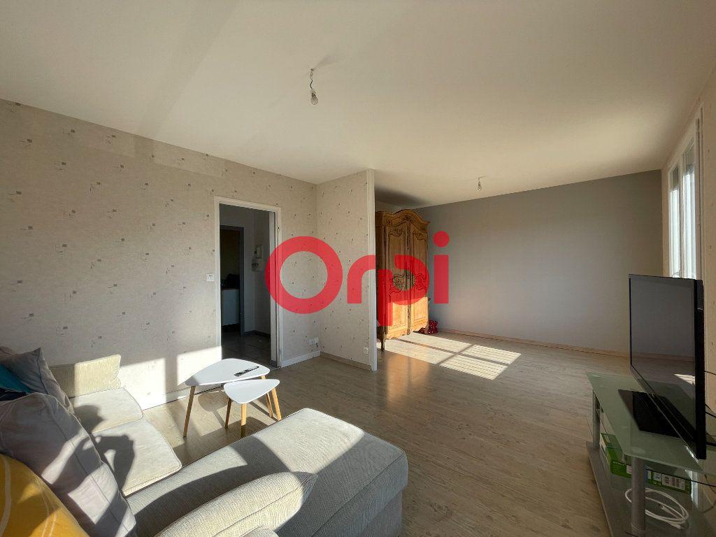 Appartement à vendre 4 65.33m2 à Évreux vignette-1