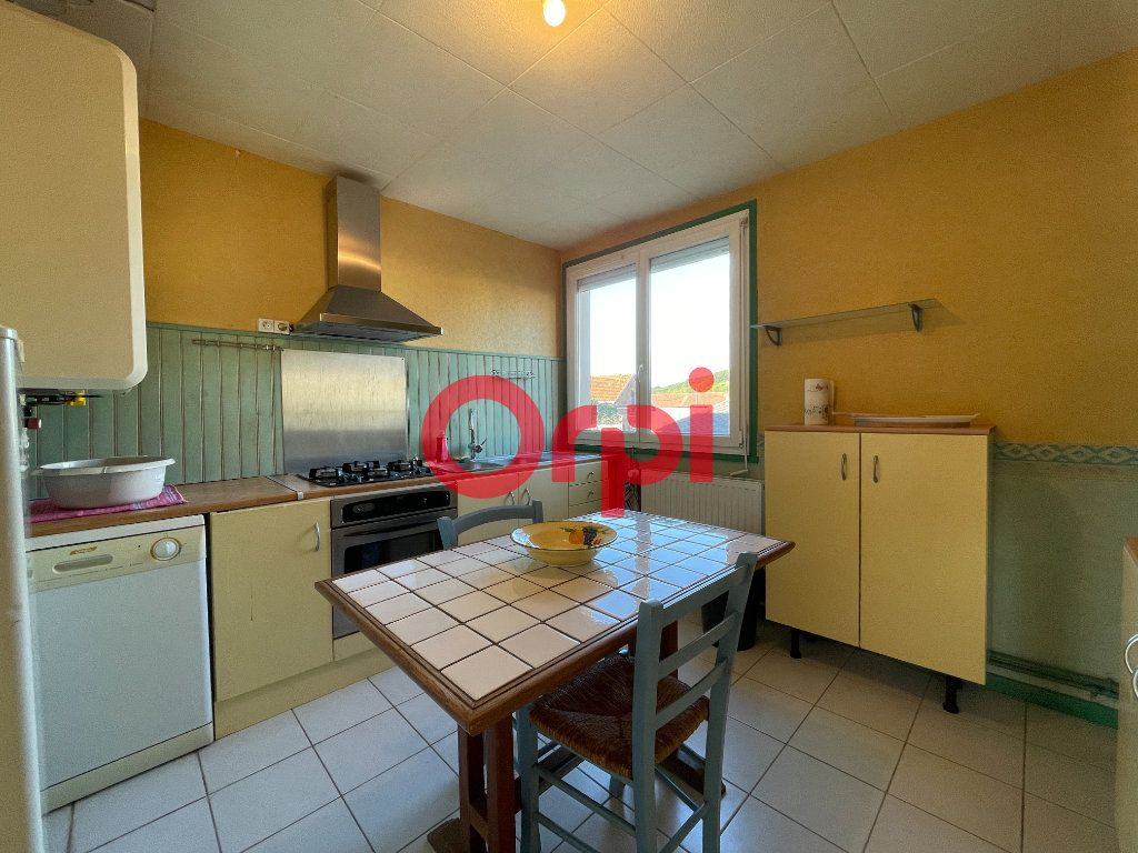 Appartement à vendre 4 65.33m2 à Évreux vignette-3