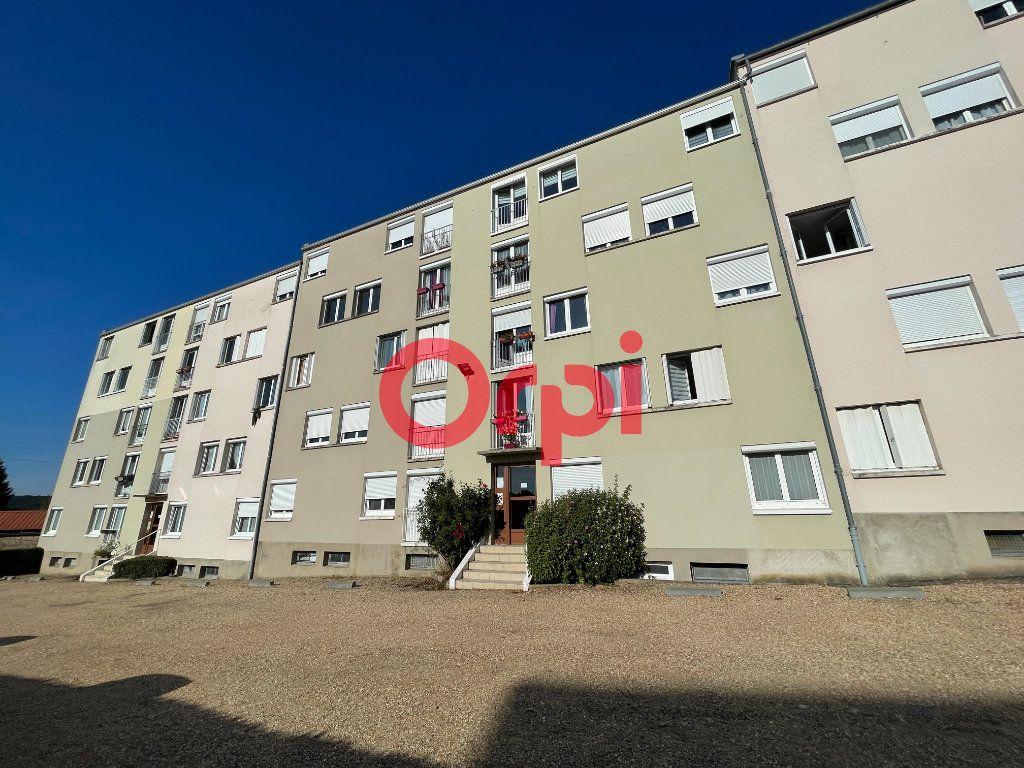 Appartement à vendre 4 65.33m2 à Évreux vignette-9