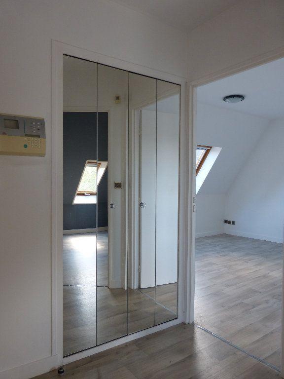 Appartement à louer 2 32.92m2 à Évreux vignette-2