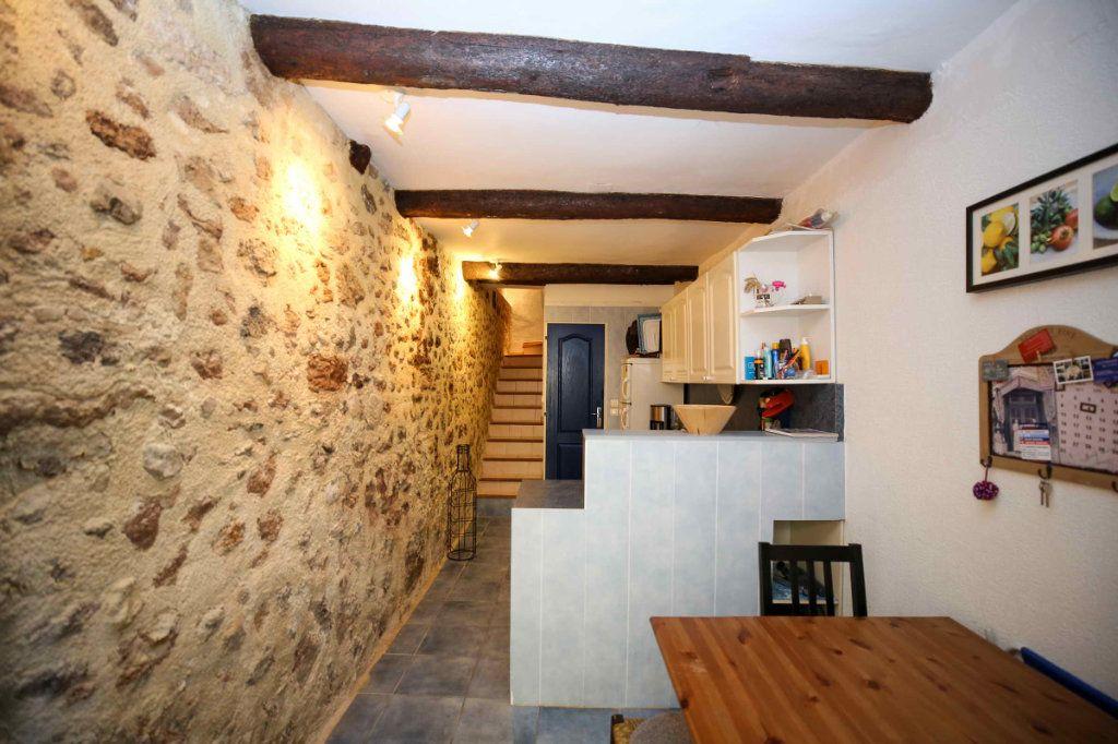 Maison à vendre 2 30m2 à Marseillan vignette-1