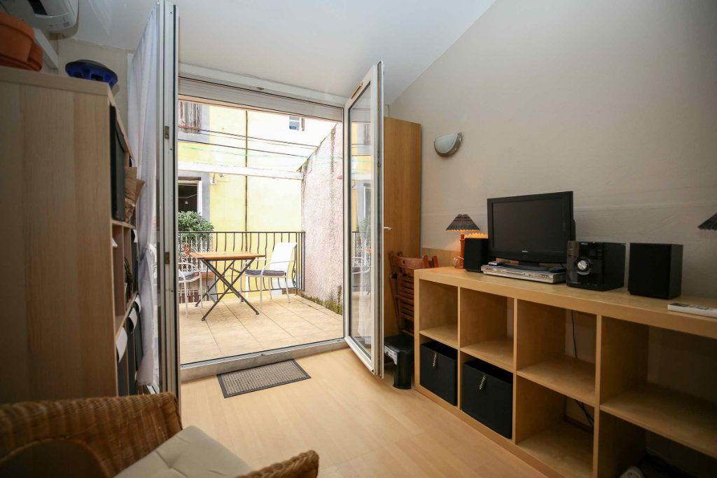 Maison à vendre 2 30m2 à Marseillan vignette-4