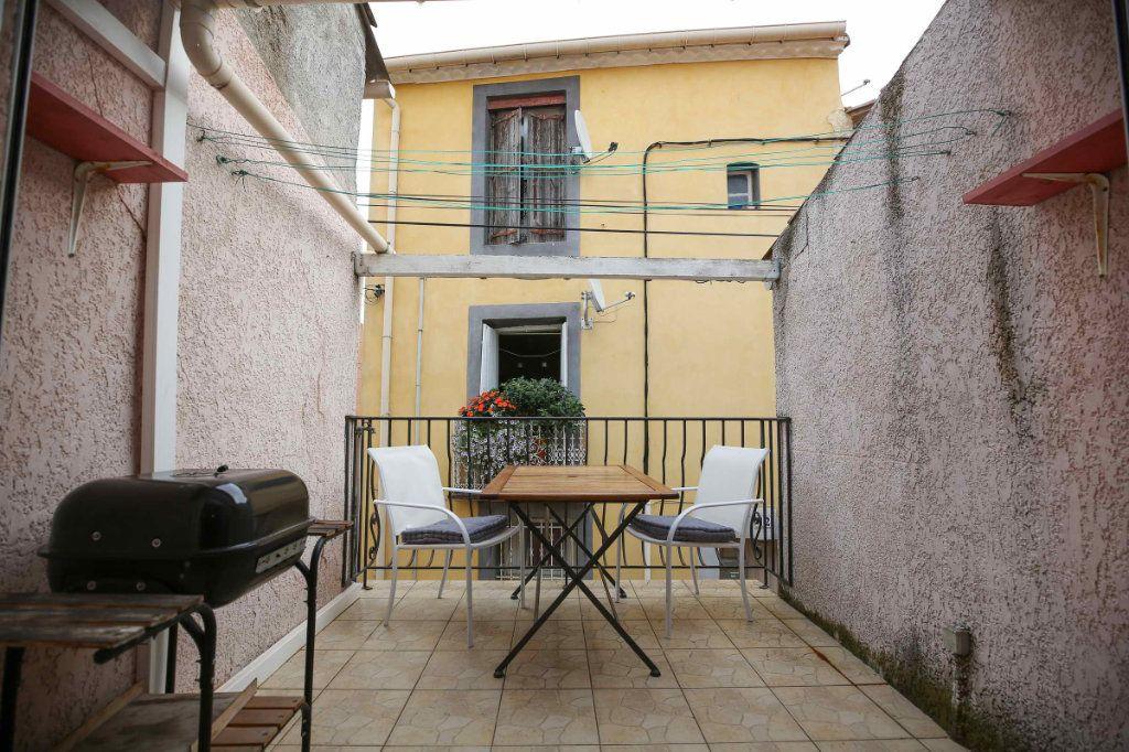 Maison à vendre 2 30m2 à Marseillan vignette-9