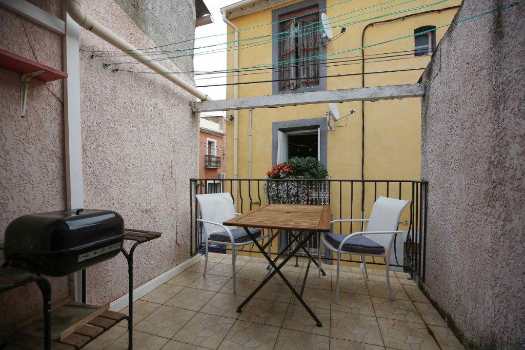 Maison à vendre 2 30m2 à Marseillan vignette-10