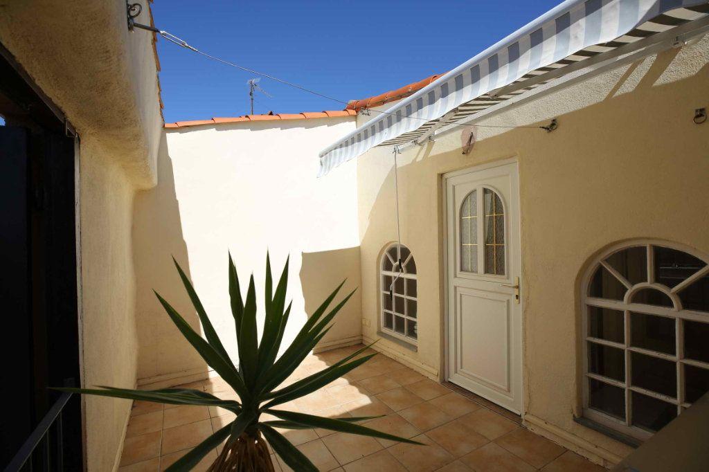 Maison à vendre 4 104m2 à Marseillan vignette-1