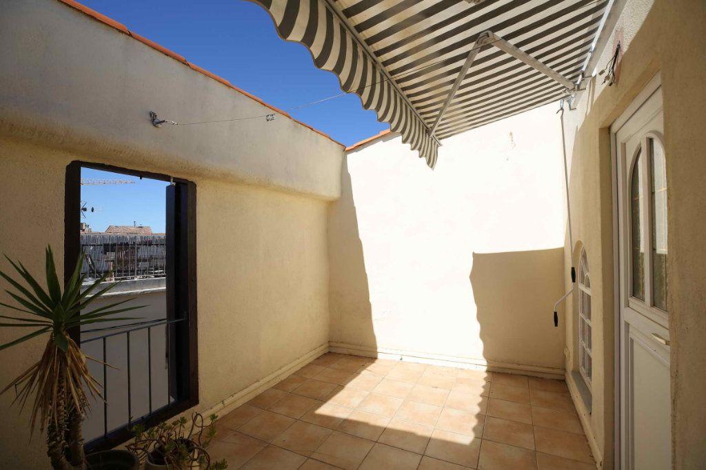 Maison à vendre 4 104m2 à Marseillan vignette-2