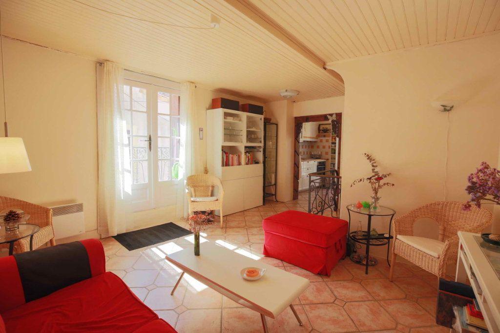 Maison à vendre 4 104m2 à Marseillan vignette-3