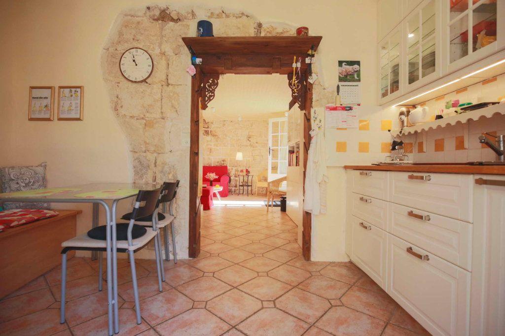 Maison à vendre 4 104m2 à Marseillan vignette-6