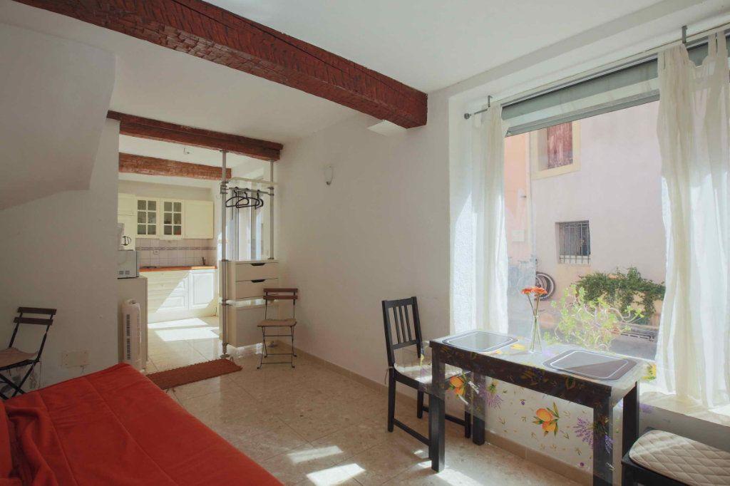 Maison à vendre 4 104m2 à Marseillan vignette-15