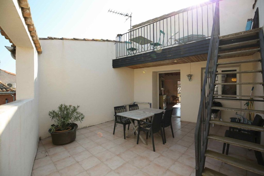 Maison à vendre 6 121m2 à Marseillan vignette-1