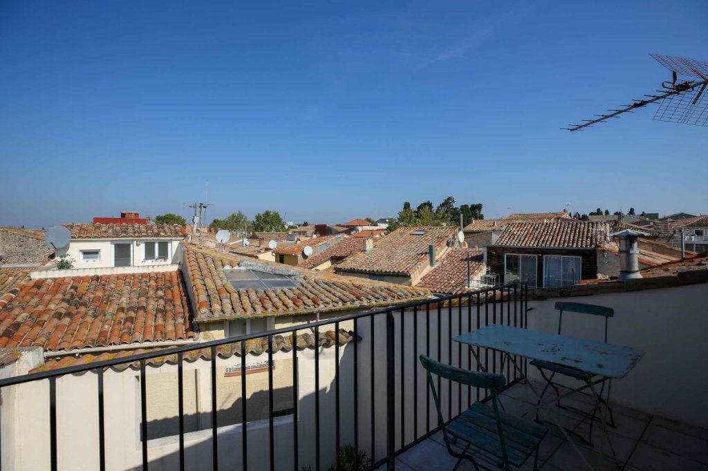 Maison à vendre 6 121m2 à Marseillan vignette-2