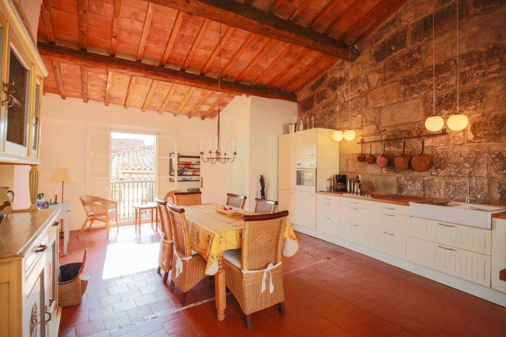 Maison à vendre 6 121m2 à Marseillan vignette-3
