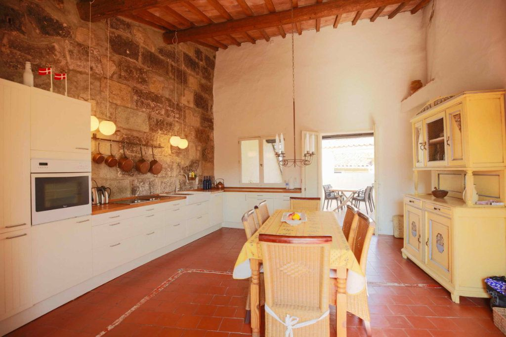 Maison à vendre 6 121m2 à Marseillan vignette-4