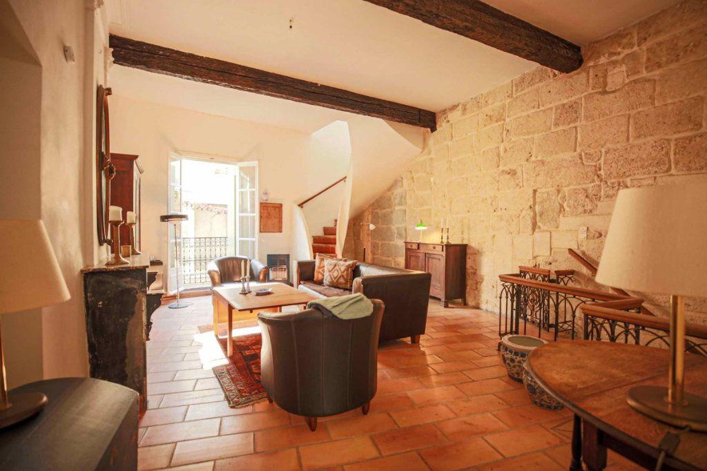 Maison à vendre 6 121m2 à Marseillan vignette-5