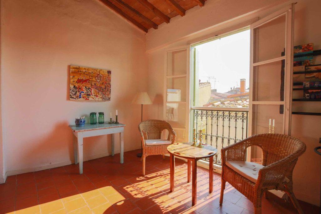 Maison à vendre 6 121m2 à Marseillan vignette-7