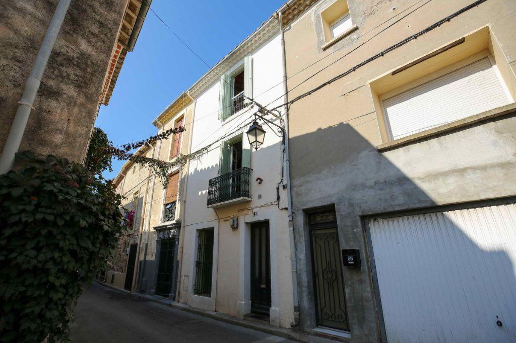 Maison à vendre 6 121m2 à Marseillan vignette-17