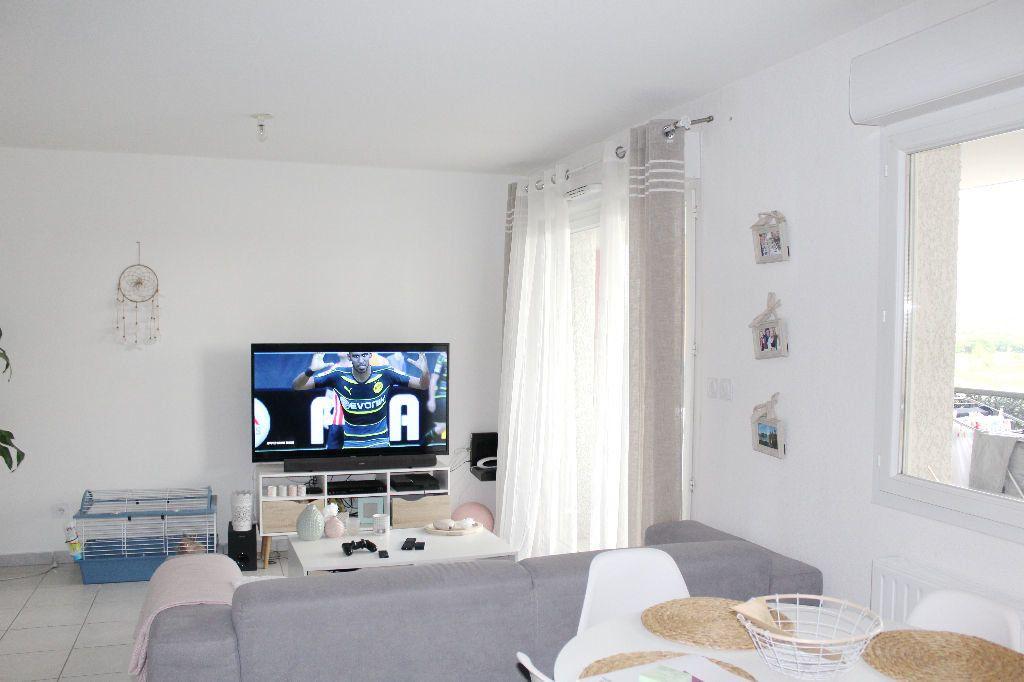 Appartement à vendre 3 60.25m2 à Béziers vignette-2