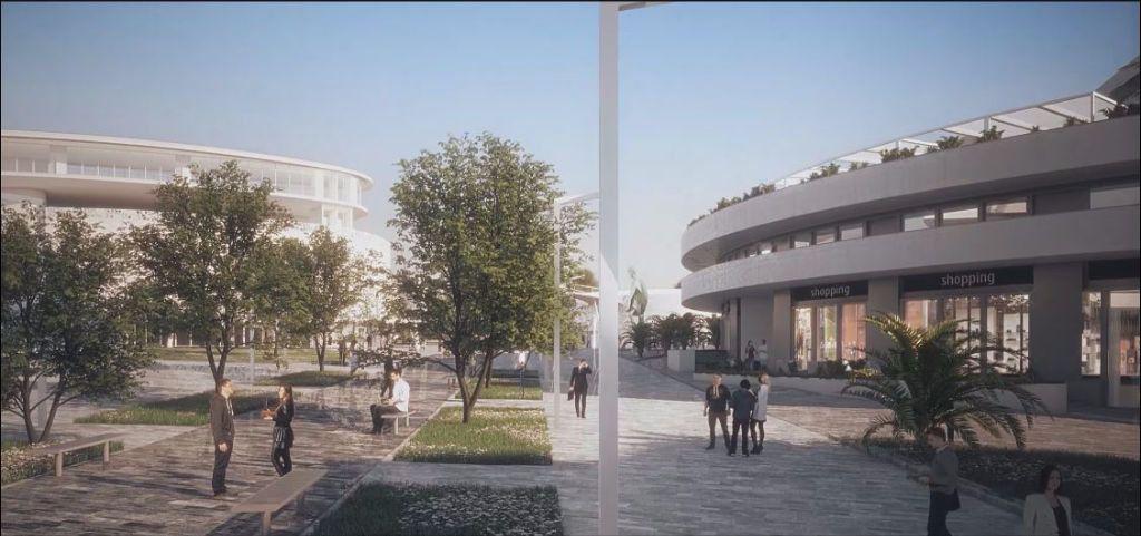Appartement à vendre 1 32.2m2 à Le Cap d'Agde - Agde vignette-3