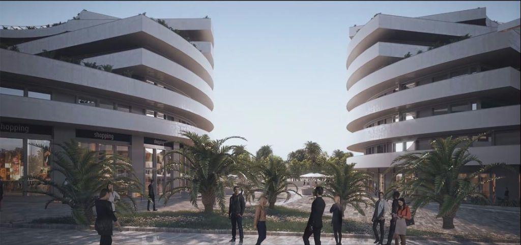 Appartement à vendre 1 32.2m2 à Le Cap d'Agde - Agde vignette-5