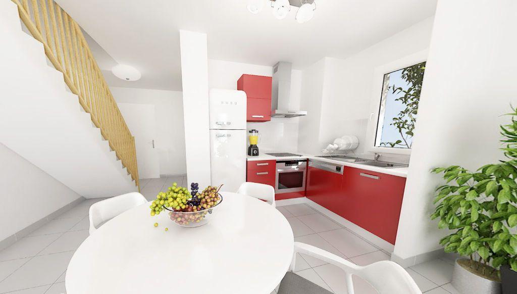 Appartement à vendre 4 72m2 à Béziers vignette-1