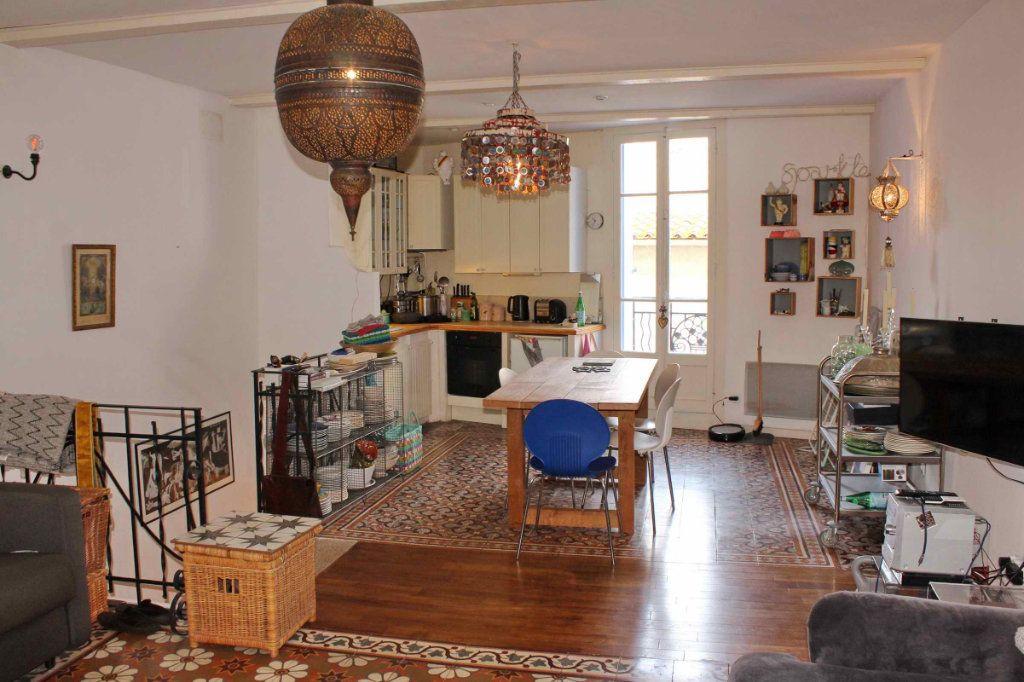 Appartement à vendre 3 56m2 à Marseillan vignette-3