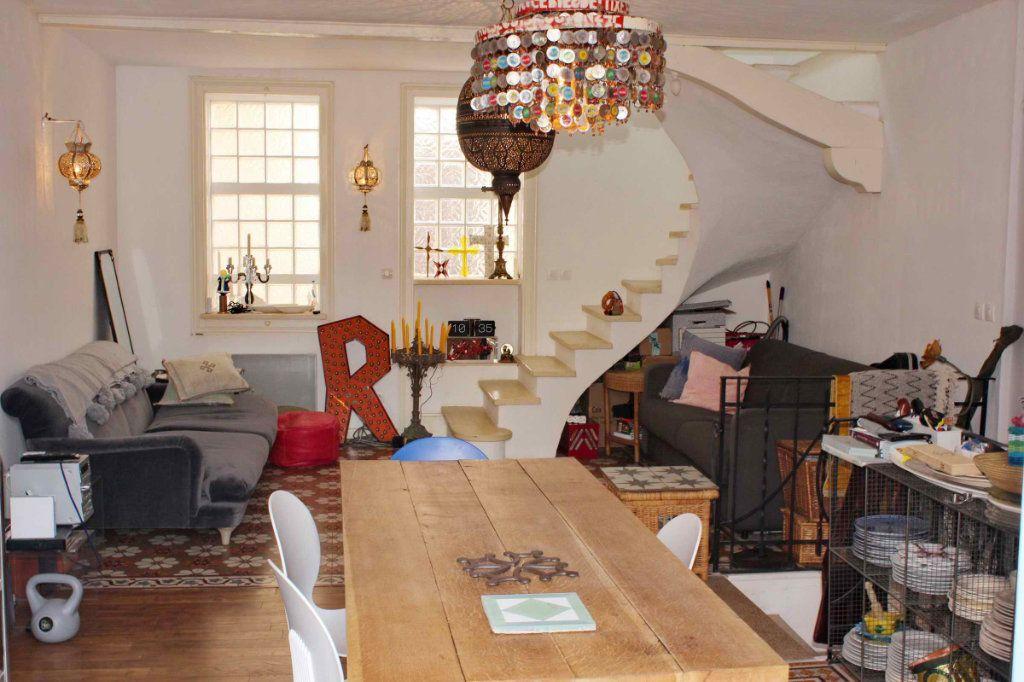 Appartement à vendre 3 56m2 à Marseillan vignette-5