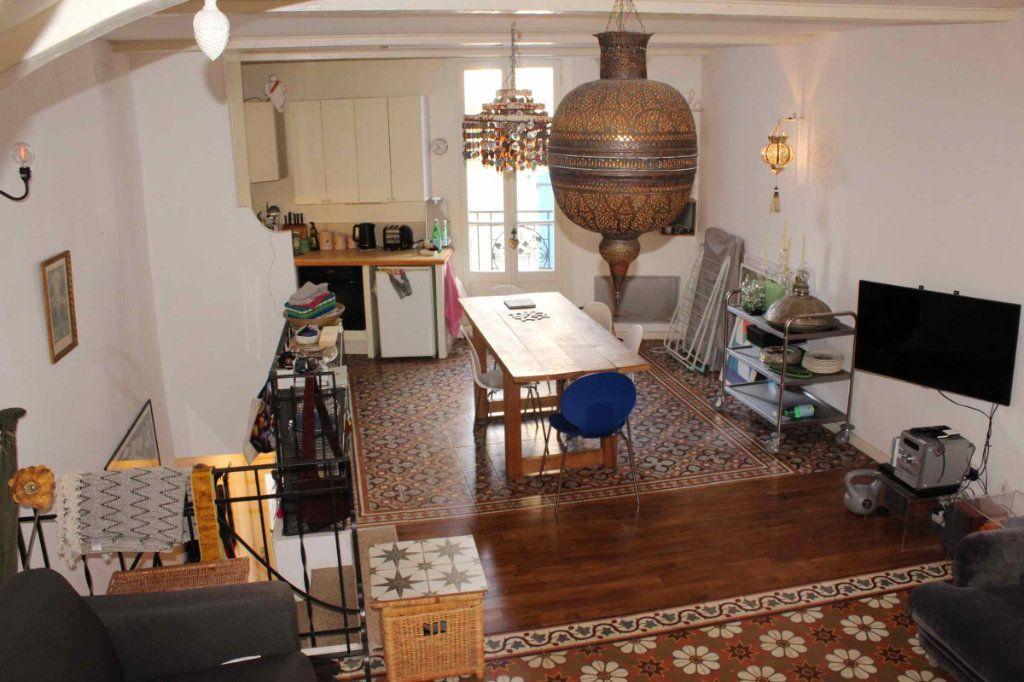 Appartement à vendre 3 56m2 à Marseillan vignette-6