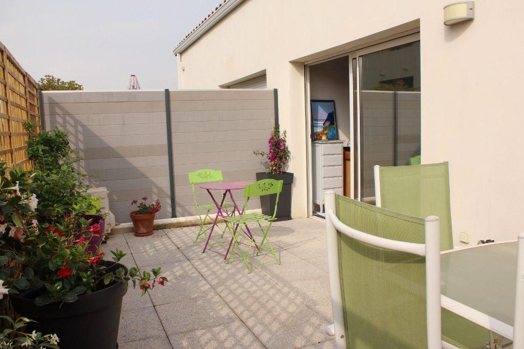 Appartement à vendre 3 57m2 à Marseillan vignette-1